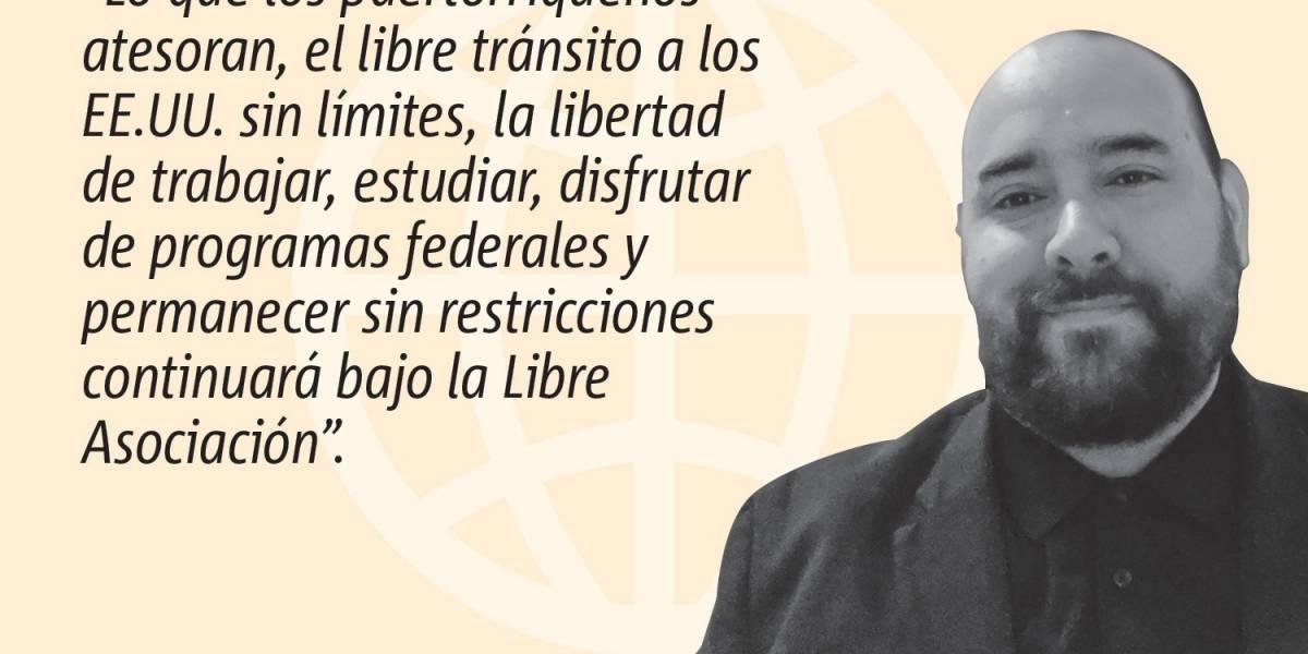 Opinión de Julio Ortiz-Luquis: La opción de Libre Asociación entre los Estados Unidos y Puerto Rico: desmantelando sus mitos
