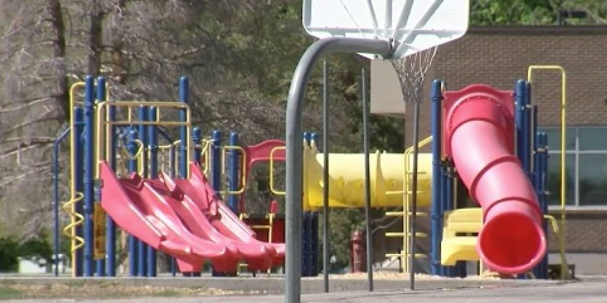 Empleado frustra secuestro de una niña en escuela de Utah