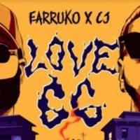"""Farruko estrena su tema """"Love 66"""" junto a CJ"""