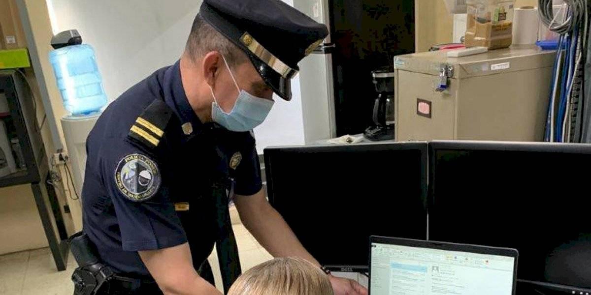 Policía Municipal de Ponce aprueba auditoría sobre Índice de Identificación Interestatal