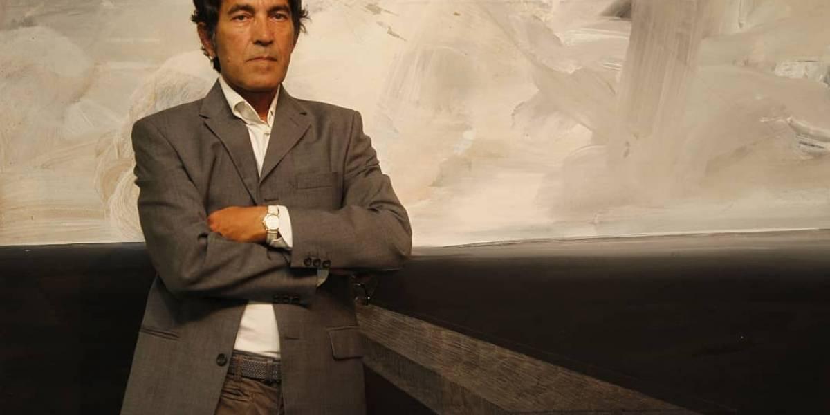 Artista italiano vende escultura invisible en casi $15 mil