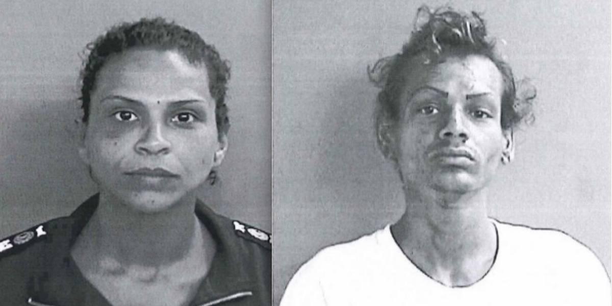 Radican cargos contra un hombre y una mujer por robar vehículo en Aguadilla