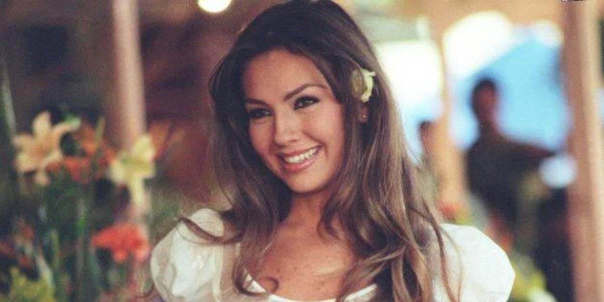 Conoce las telenovelas menos conocidas de Thalía que también cautivaron a sus fieles fanáticos