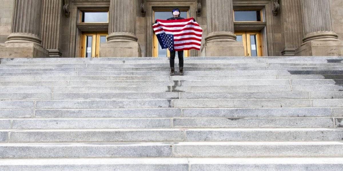Estados republicanos buscan limitar enseñanza sobre raza