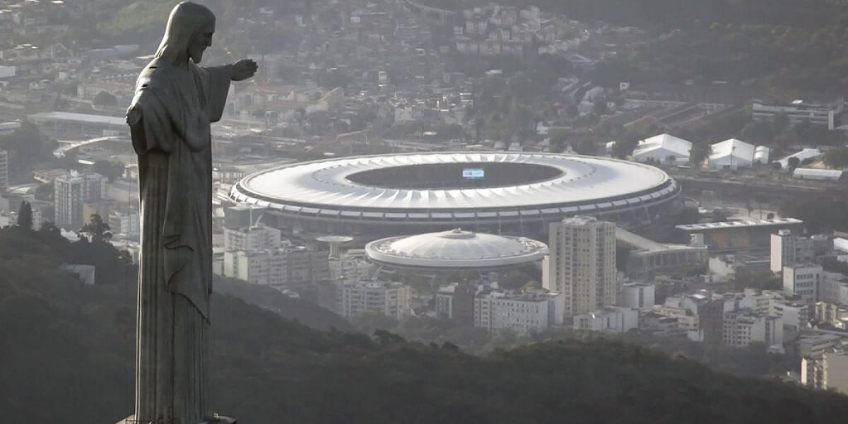 Brasil será la sede de la Copa América