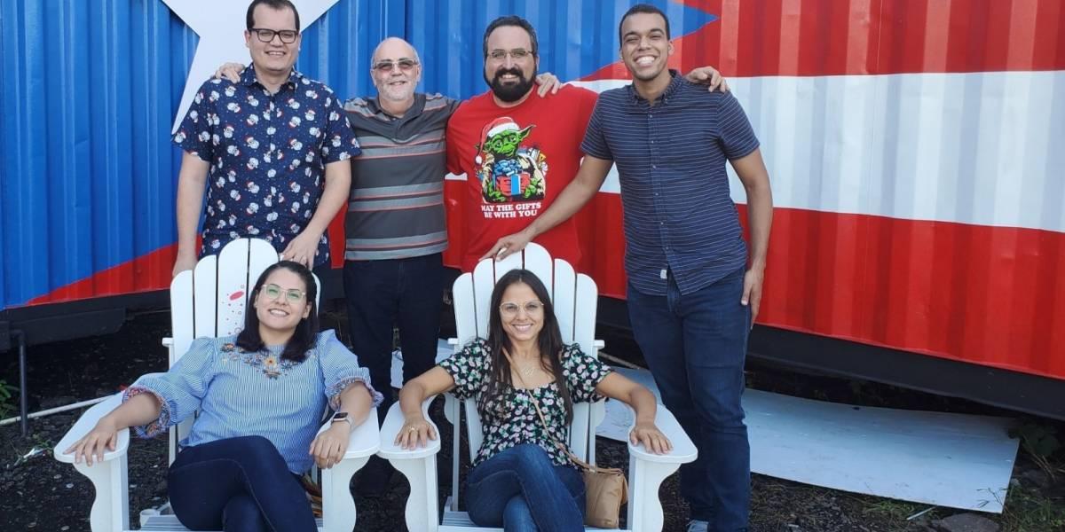 Premian a firma puertorriqueña a nivel internacional por su trabajo de consultoría política