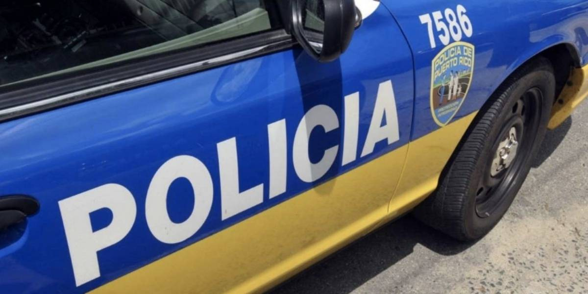 Radican cargos contra comisionado de la Policía Municipal de Naguabo por maltrato