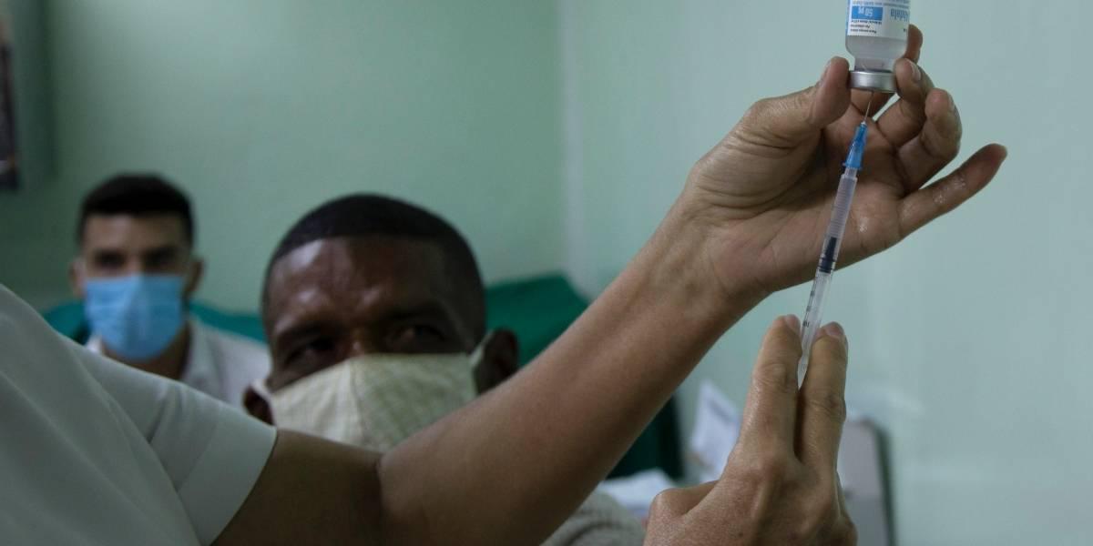Cuba podría incluir sus vacunas a sus atractivos turísticos