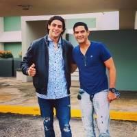 #PrimeroConElNalgo - Final feliz para Charlie Massó