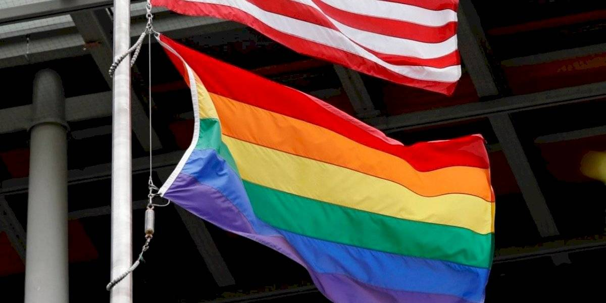 Biden reconoce junio como el Mes del Orgullo y promete luchar por derechos de comunidad LGBTQ+