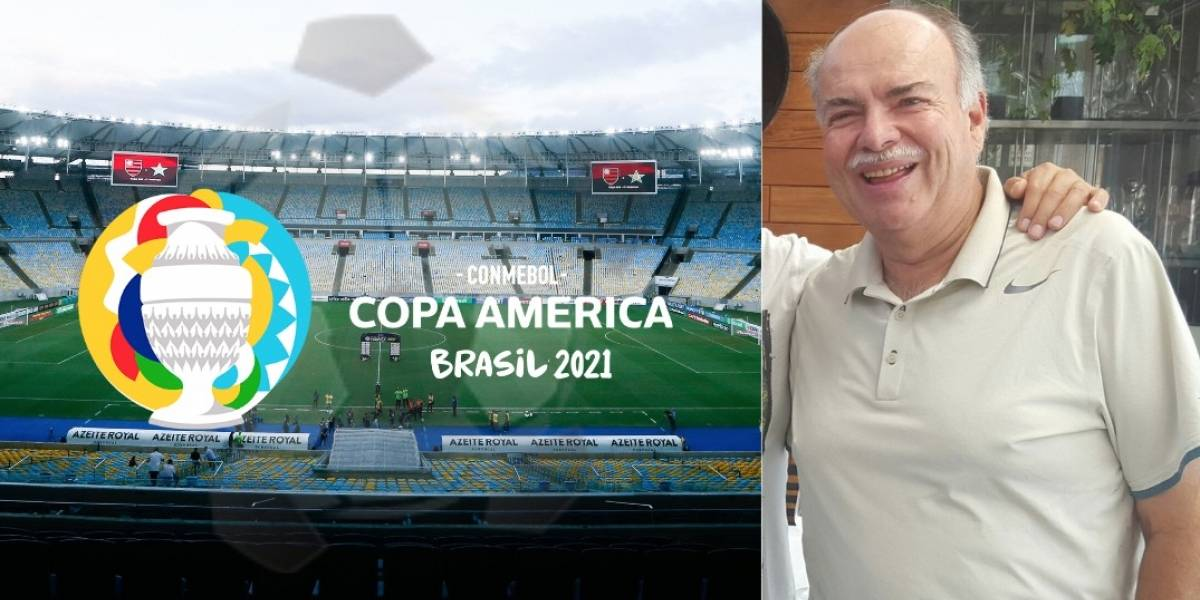 Imagen: Comentarios 'ácidos' de Iván Mejía por hacer Copa ...