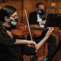 Orquesta Sinfónica de P. R. termina temporada 2020-2021 con concierto presencial