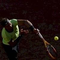 Firme inicio de Nadal en el Abierto de Francia y búsqueda de su 21 título de Grand Slam
