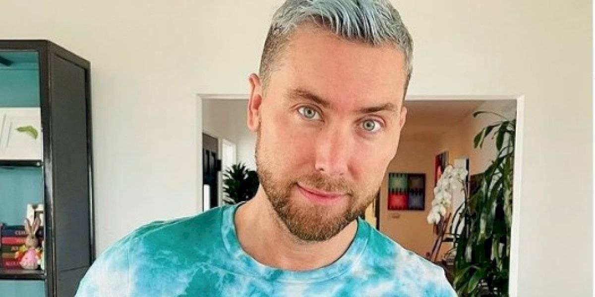 Miembro de *NSYNC anuncia será padre de gemelos