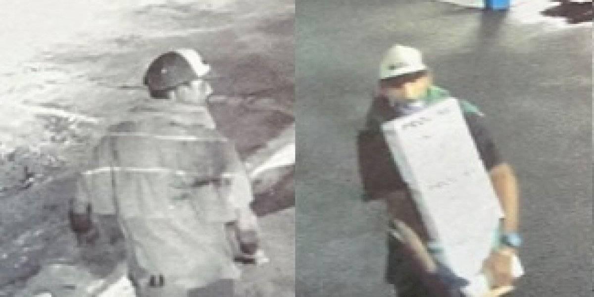 Buscan hombre por escalamiento en concesionario de autos de Río Piedras