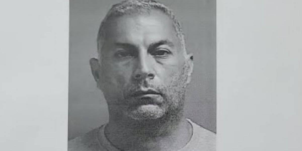 Cargos contra hombre de 50 años por agredir en el rostro a su pareja en Caguas