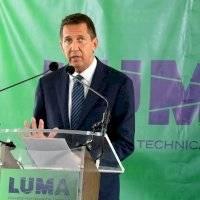 LUMA restablece el servicio eléctrico a personas afectadas directamente por fuego en Monacillo