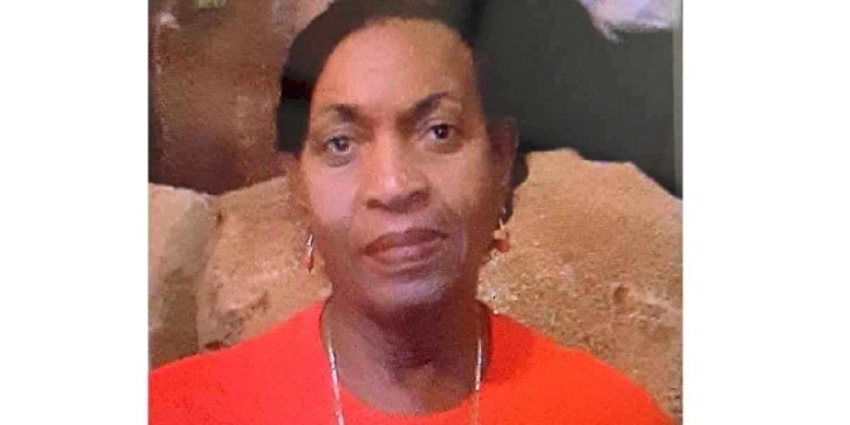 Sigue la búsqueda de mujer de 69 años reportada como desaparecida desde enero 2020