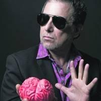 """Andrés Calamaro: """"Un disco así se hace por amor y por amistad"""""""