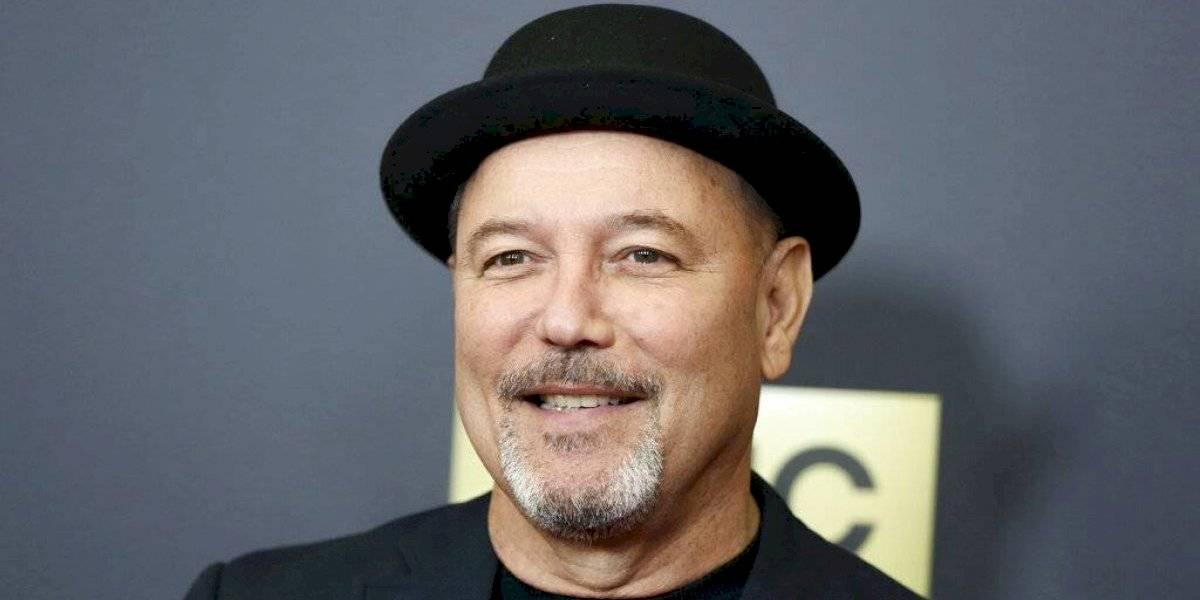 Rubén Blades será la Persona del Año 2021 en los Latin Grammy