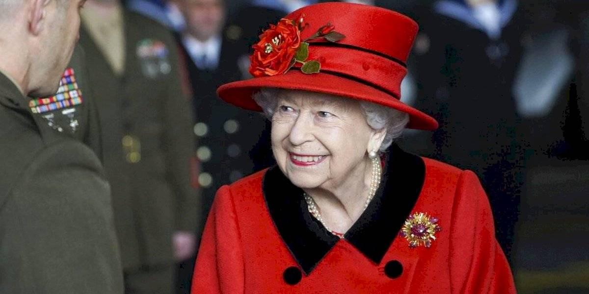 Reino Unido celebrará 4 días Jubileo de Platino de la reina Isabel II