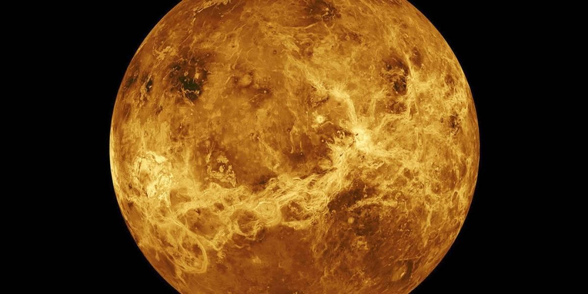 La NASA anuncia dos misiones robóticas a Venus