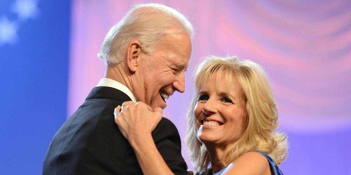Jill Biden: Así celebra su cumpleaños 70 la Primera Dama