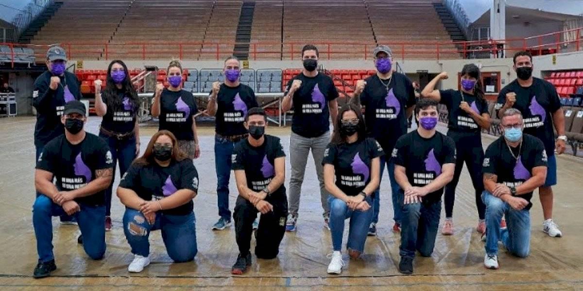 San Germán ofrece talleres gratuitos de defensa personal a las mujeres
