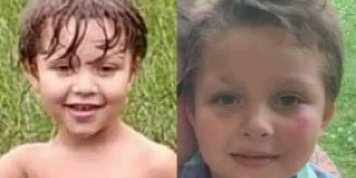 Cadáver en Texas podría ser de niño que estaba desaparecido