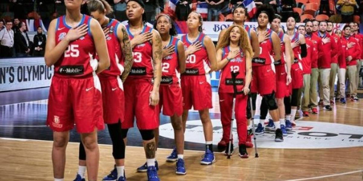 Anuncian las 14 jugadoras en listado preliminar de Puerto Rico de cara al AmeriCup
