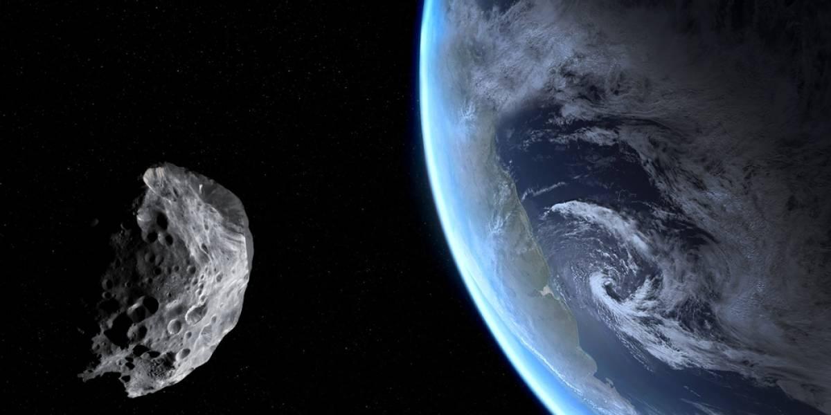 NASA observa asteroide del tamaño de un edificio