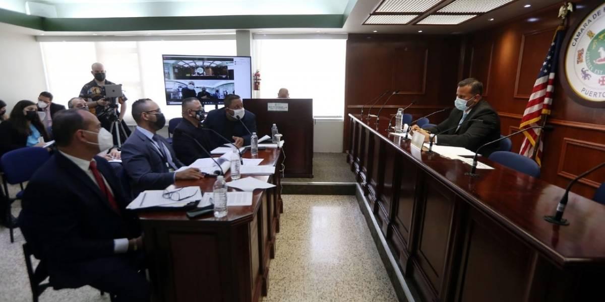 Discuten en vistas públicas enmiendas a la nueva Ley de Armas