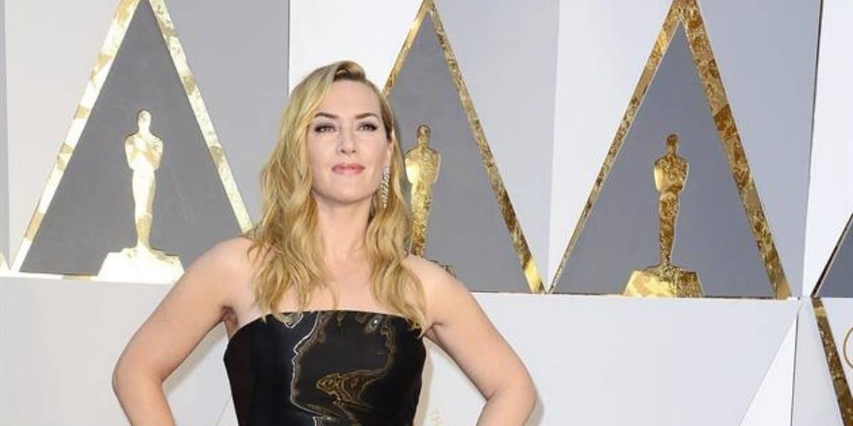 Curiosa petición que hizo la protagonista de 'Titanic' para nueva serie de televisión