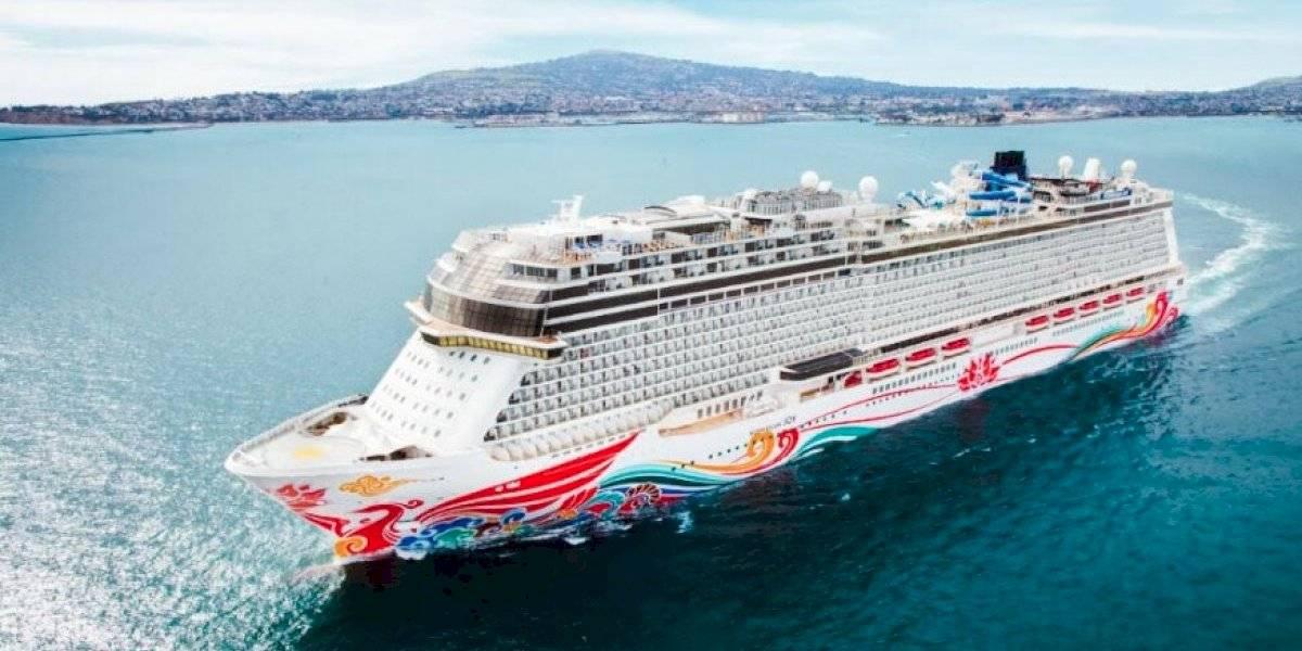 Cruceros realizarán paradas técnicas prolongadas en San Juan