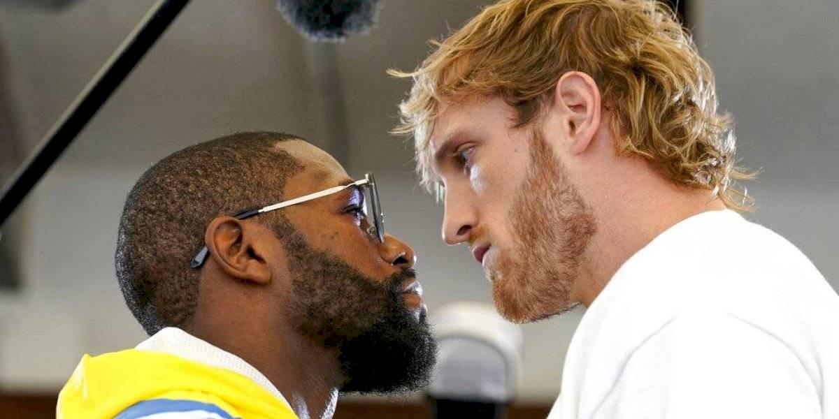 Floyd Mayweather vs. Logan Paul: ¿Dónde y a qué hora ver la pelea?
