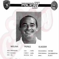 Eliezer Molina comparte su fichaje e invita a que se unan a su lucha