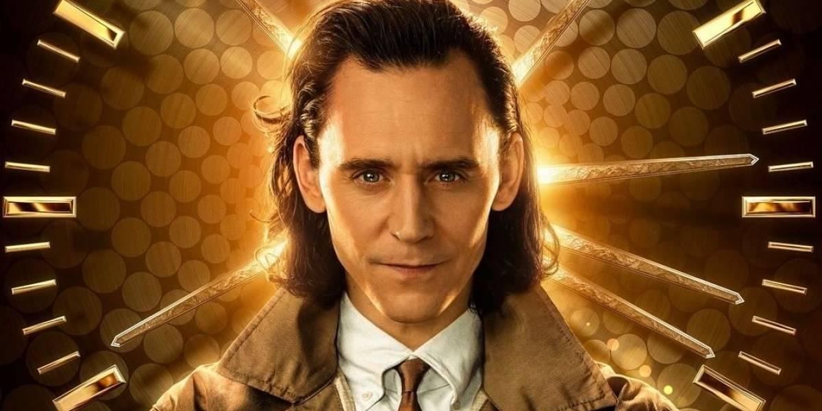 Marvel Studios lanza dos cortos de 'Leyendas' sobre Loki y el teseracto