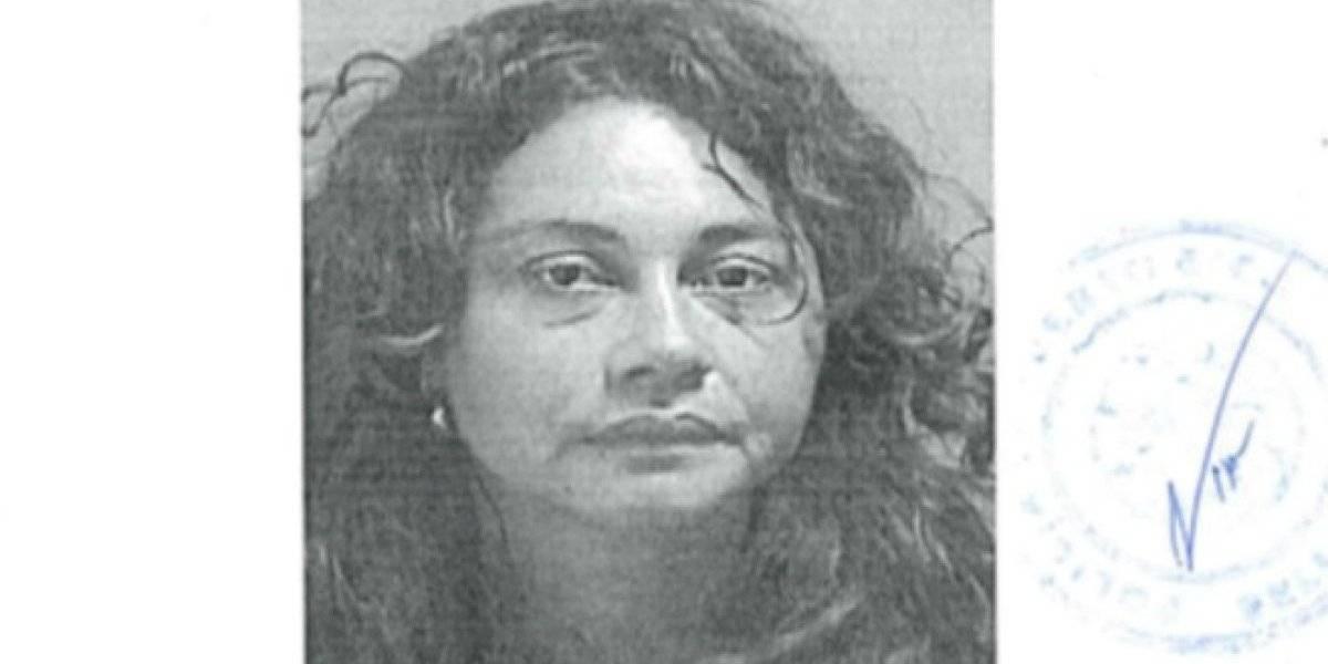 Cargos contra mujer de 36 años tras violentar orden de protección de su expareja