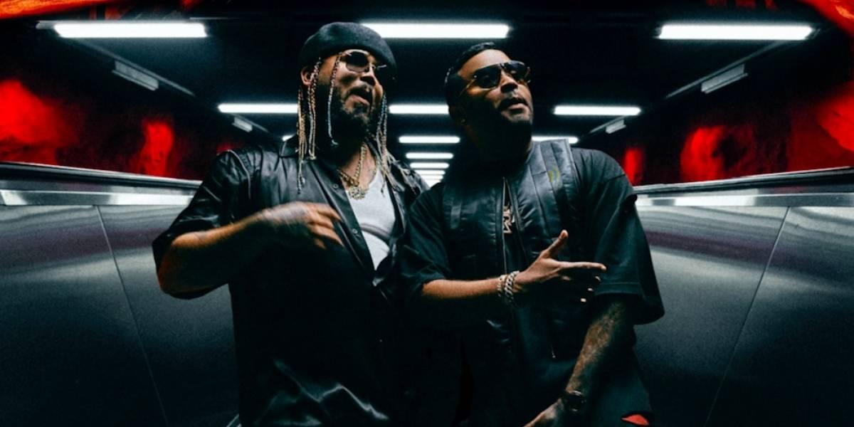 """Rapero Brray retoma los ritmos originales del reggaetón en """"La Depre"""""""