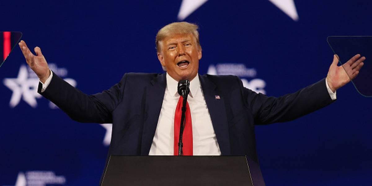 Arrestan a allegado de Trump tras ser acusado de presionar a favor de Emiratos Árabes Unidos