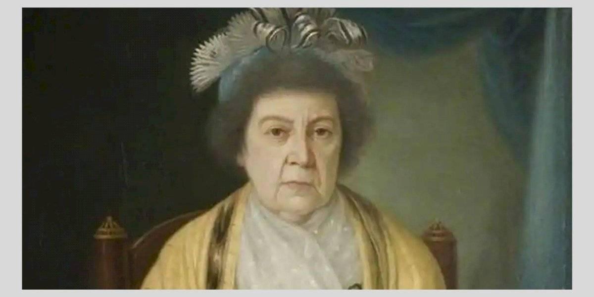Le hacen justicia a José Campeche en obra anteriormente atribuida a Francisco  Goya