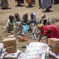 Hambruna en región etíope de Tigray, es inminente, según ONU
