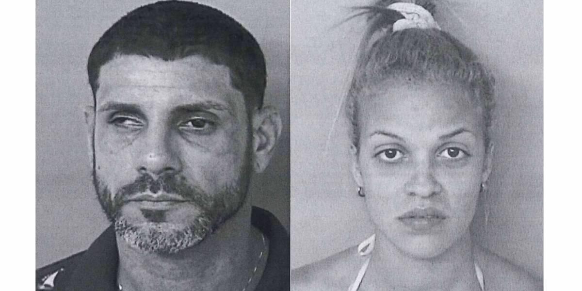 Radican cargos a pareja por sustancias controladas en Mayagüez