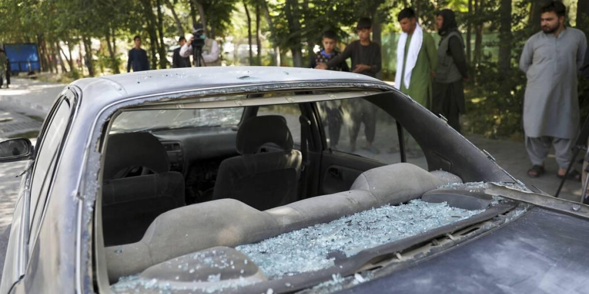 11 muertos por una bomba caminera en Afganistán