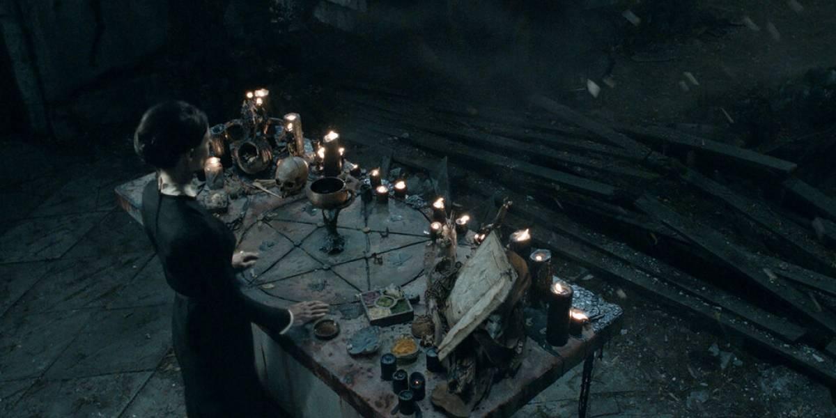 """""""Conjuring 3"""" desplaza a """"A Quiet Place 2"""" en las taquillas"""