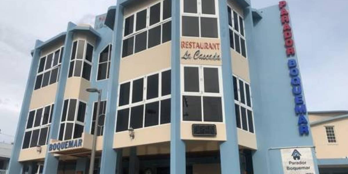 Parador en Cabo Rojo remodela sus facilidades para el verano
