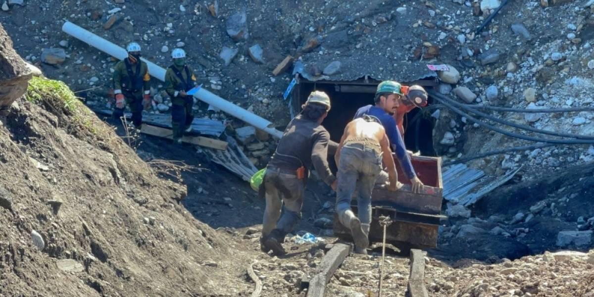 Hallan sin vida el cuerpo de segundo minero tras accidente en mina en México
