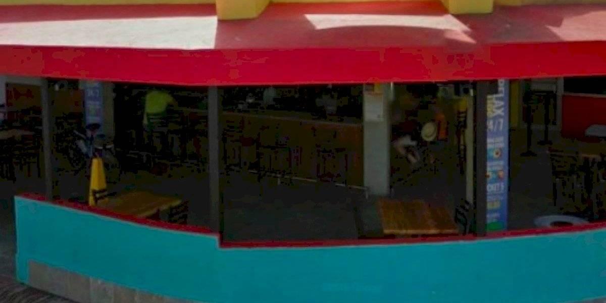 """Dueño de Pizza City se defiende: """"Yo estoy en ley y lo puedo demostrar"""""""