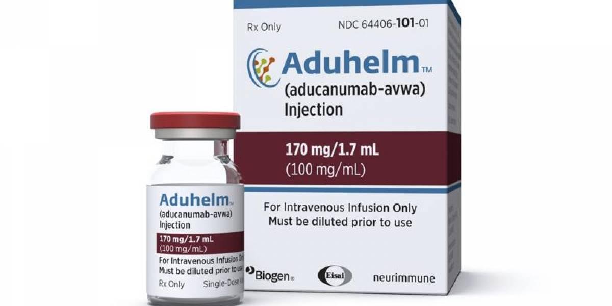 """""""La peor decisión al aprobar un medicamento"""": Crece controversia por luz verde de FDA a tratamiento para Alzheimer's"""
