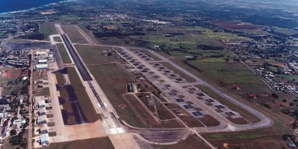 Puertos comienza proceso Solicitud de Cualificaciones para nueva pista en aeropuerto de Aguadilla